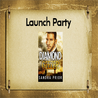 Diamond Geezer Launch Party
